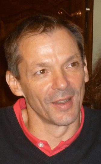 Pascal Colas