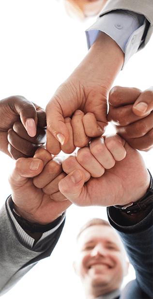 hand-group