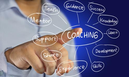 Le coaching professionnel : un processus d'accompagnement sur-mesure qui se démocratise